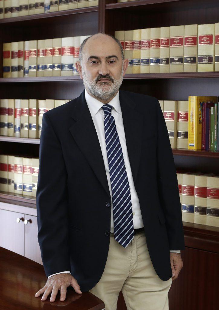 Abogado especialista en derecho de familia